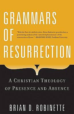 Picture of Grammars of Resurrection