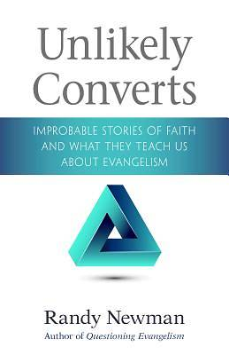 Picture of Unlikely Converts