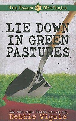 Picture of Lie Down in Green Pastures - eBook [ePub]