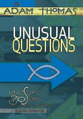 Unusual Questions DVD