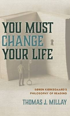Picture of You Must Change Your Life