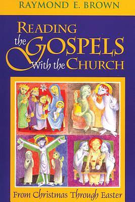 Picture of Reading the Gospels with the Church