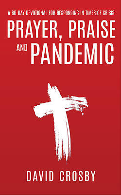 Picture of Prayer, Praise and Pandemic