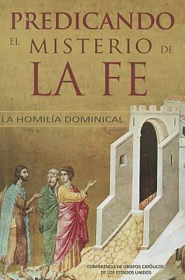 Picture of Predicando El Misterio de La Fe