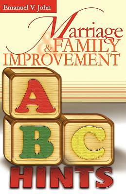Marriage & Family Improvement