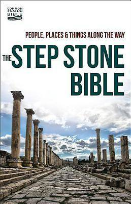 Picture of The Step Stone Bible