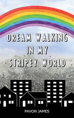 Picture of Dream Walking in my Stripey World