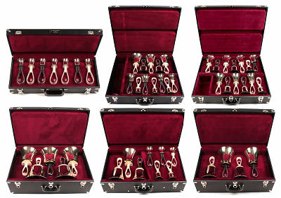 Picture of Four Octave Handbell Set