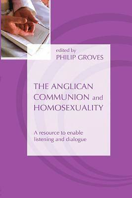 The Anglican Communion and Homosexuality