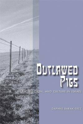 Outlawed Pigs [Adobe Ebook]