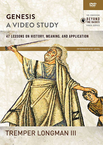 Picture of Genesis: A Video Study