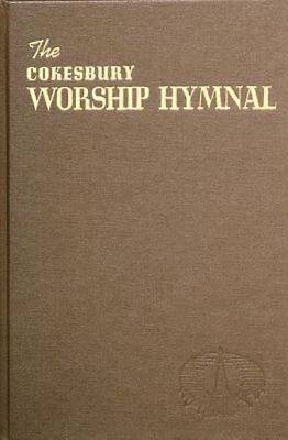 Picture of The Cokesbury Worship Hymnal