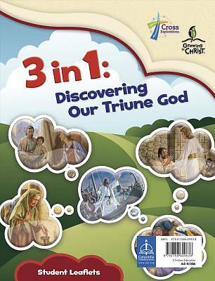 Discovering Our Triune God - Student Leaflet