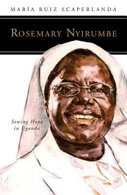 Picture of Rosemary Nyirumbe