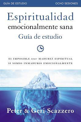 Picture of Espiritualidad Emocionalmente Sana - Guia de Estudio