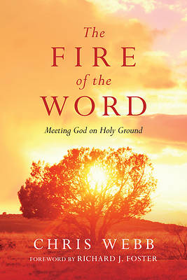 Picture of The Fire of the Word