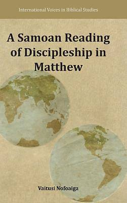 A Samoan Reading of Discipleship in Matthew