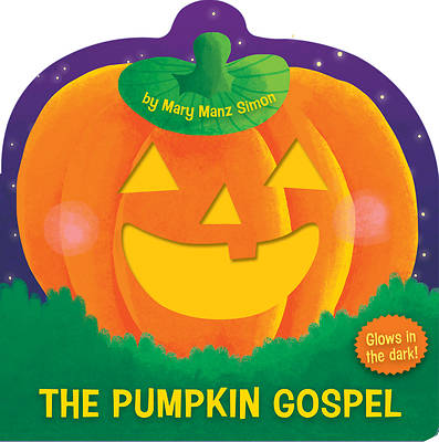 The Pumpkin Gospel (Die-Cut)