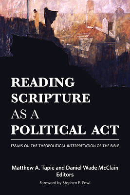 Reading Scripture as a Political Act [Adobe Ebook]