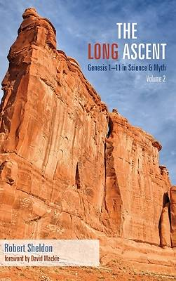 Picture of The Long Ascent, Volume 2