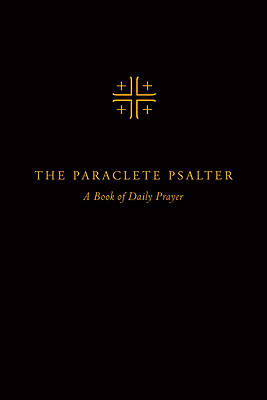 The Paraclete Psalter