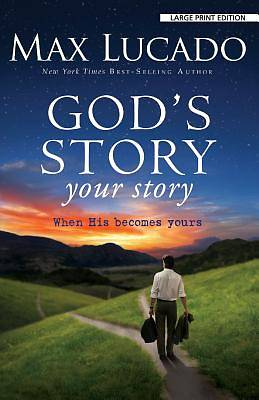Picture of God's Story, Your Story