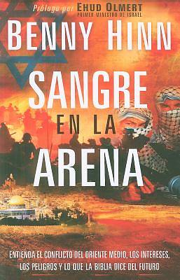 Sangre en la Arena = Blood in the Sand
