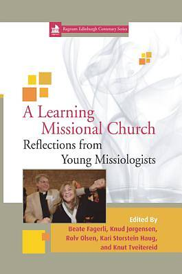 A Learning Missional Church