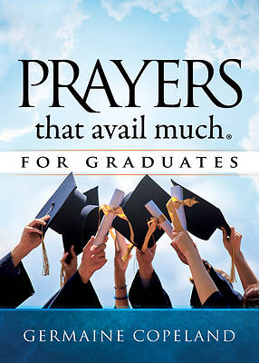 Picture of Prayers That Avail Much for Graduates