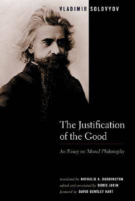 The Justification of the Good