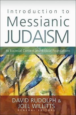 Picture of Introduction to Messianic Judaism