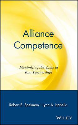 Picture of Alliance Competence