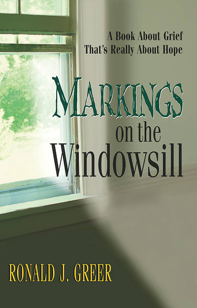 Markings on the Windowsill