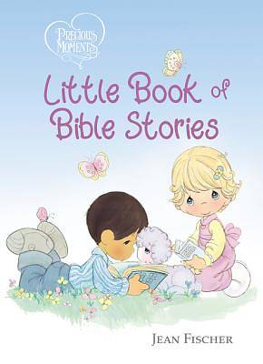 Picture of Precious Moments Little Book of Bible Stories