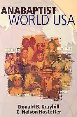 Picture of Anabaptist World USA