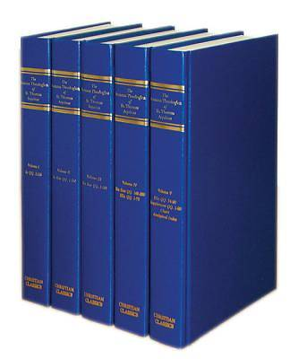 Picture of Summa Theologica