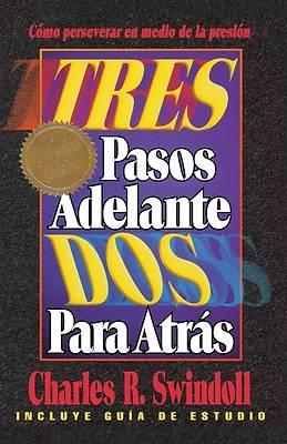 Picture of Tres Pasos Adelante DOS Para Atras (Three Steps Forward, Two Steps Back)