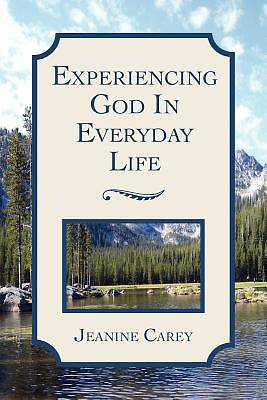 Experiencing God in Everyday Life