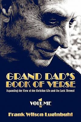 Grand Dads Book of Verse