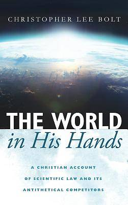 Picture of The World in His Hands