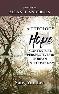 Picture of A Theology of Hope