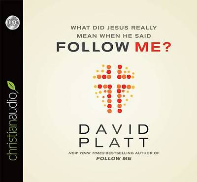 Follow Me to Freedom Audio CD