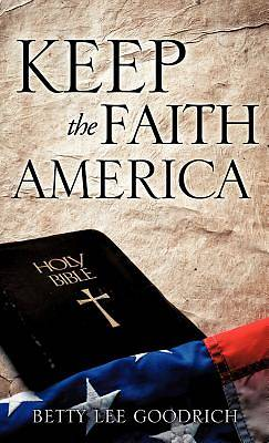 Picture of Keep the Faith America