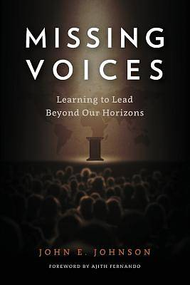 Picture of Missing Voices