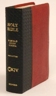 The Scofield Study Bible III Pocket Edtion New King James Version