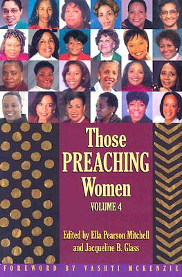 Picture of Those Preaching Women