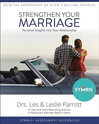 Picture of Strengthen Your Marriage