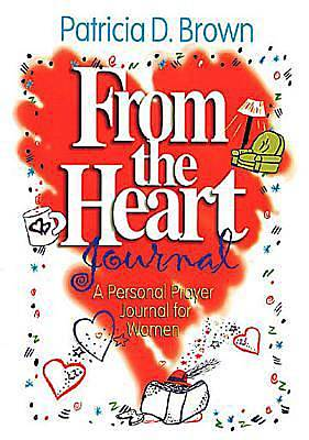 From the Heart Participant Journal