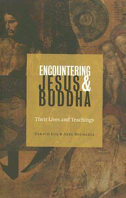 Encountering Jesus and Buddha