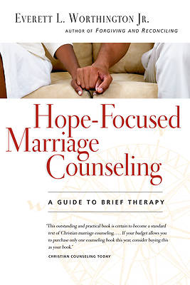 Picture of Hope-Focused Marriage Counseling